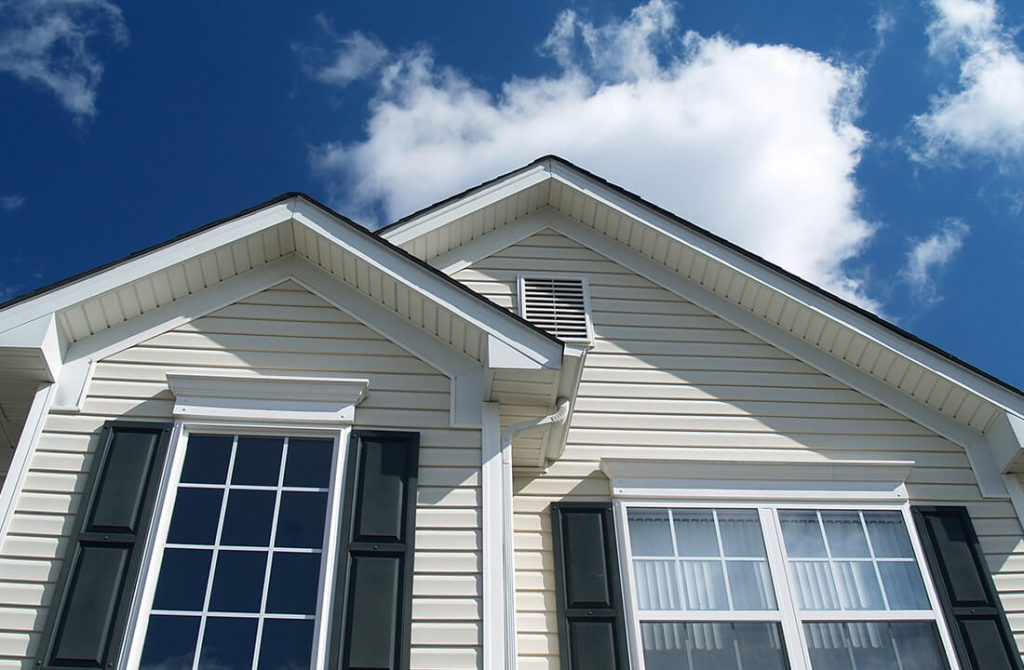 What is cladding on a house? - Double Glazing Essex
