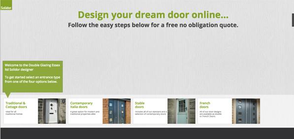 Solidor Designer