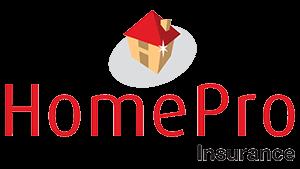 Homepro insurance logo